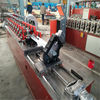 Gauge Frame Light Steel Keel Roll Forming Machine